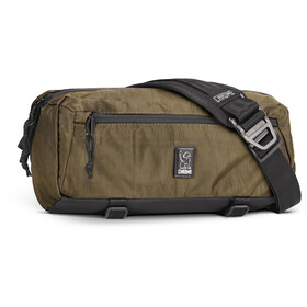 Chrome Mini Kadet Sling Bag, olive overdye